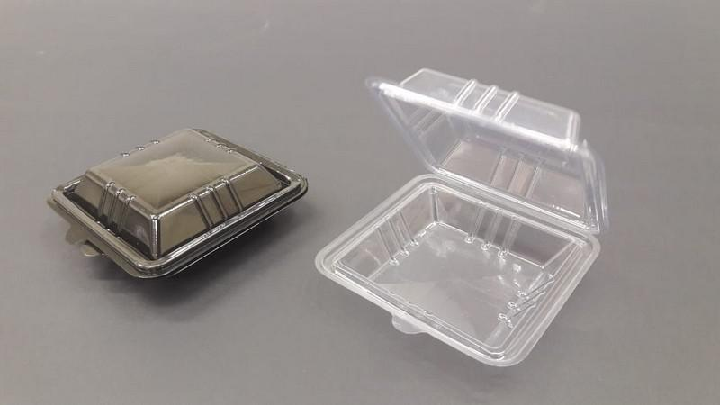Embalagem para sushi