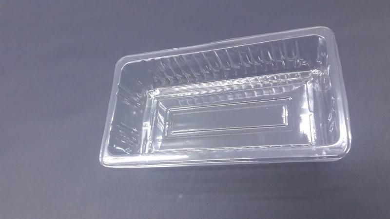 Fábrica de embalagens plásticas descartáveis