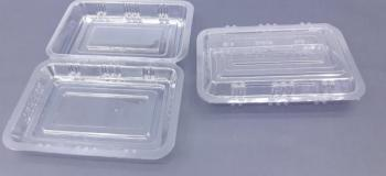 Vacuum forming embalagens